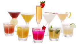 curso de cocktails
