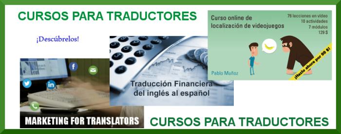 traducción e interpretación