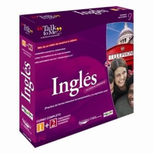 Curso de inglés Talk to me