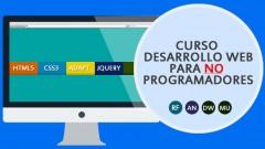 Desarrollo web para No programadores