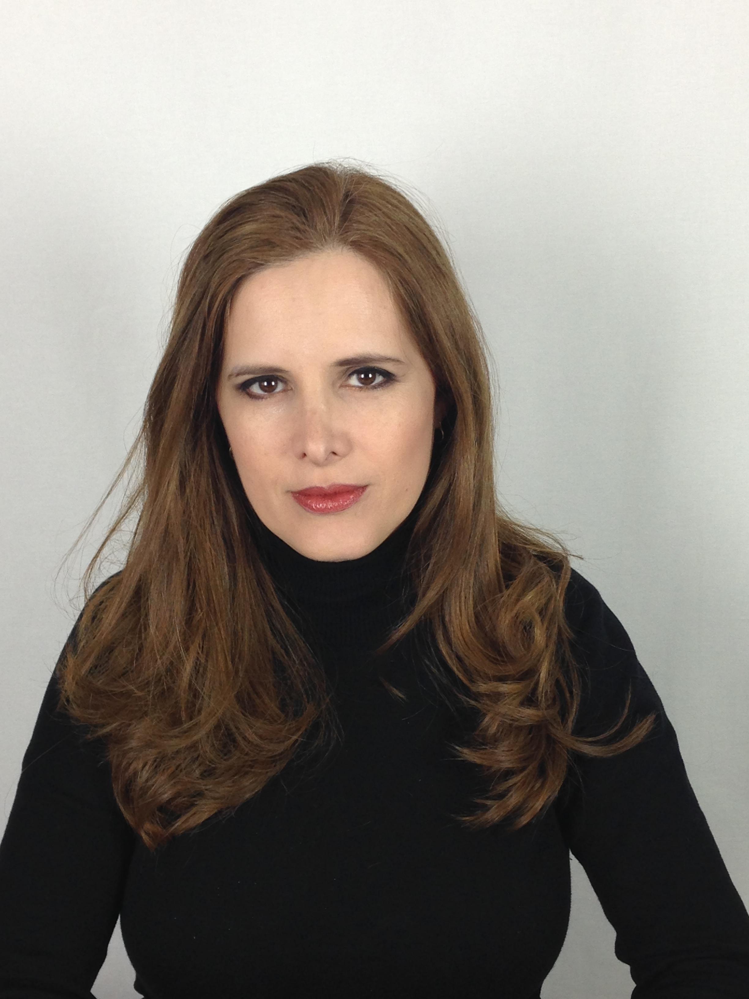Elisa Guerra Cruz
