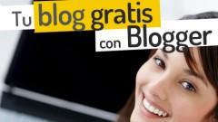 Blog con blogger