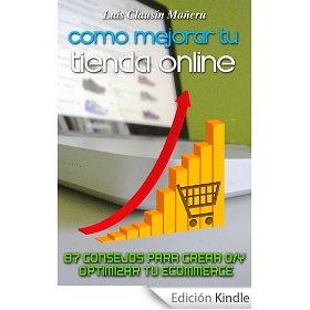 Curso mejorar tu tienda online [formato Kindle]