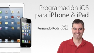 Programación iOS para iPhone & iPad