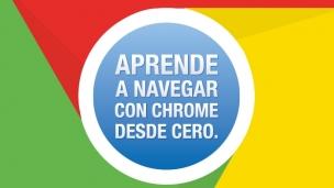 Aprende a usar Chrome