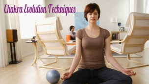 chakra evolution techniques  cursos recomendados