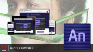 Animación e Interactividad HTML5 con Adobe Edge Animate CC