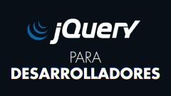 jQuery para desarrolladores