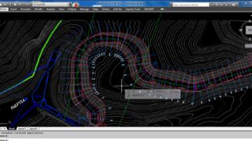Autocad Civil 3D para topografía e ingeniería Civil