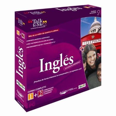 Curso de Inglés Talk to me