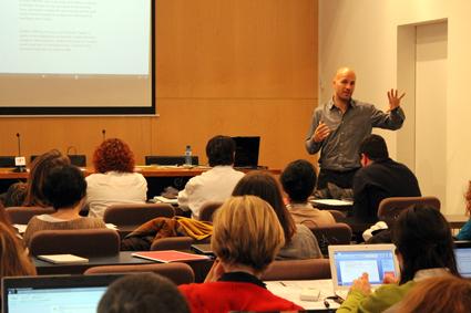 Crear un plan de comunicación social media: entrevista a Marc Marín