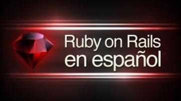 Ruby on rails desde cero