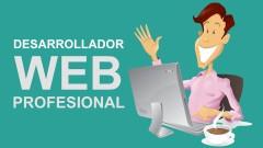 Desarrollador Web Profesional