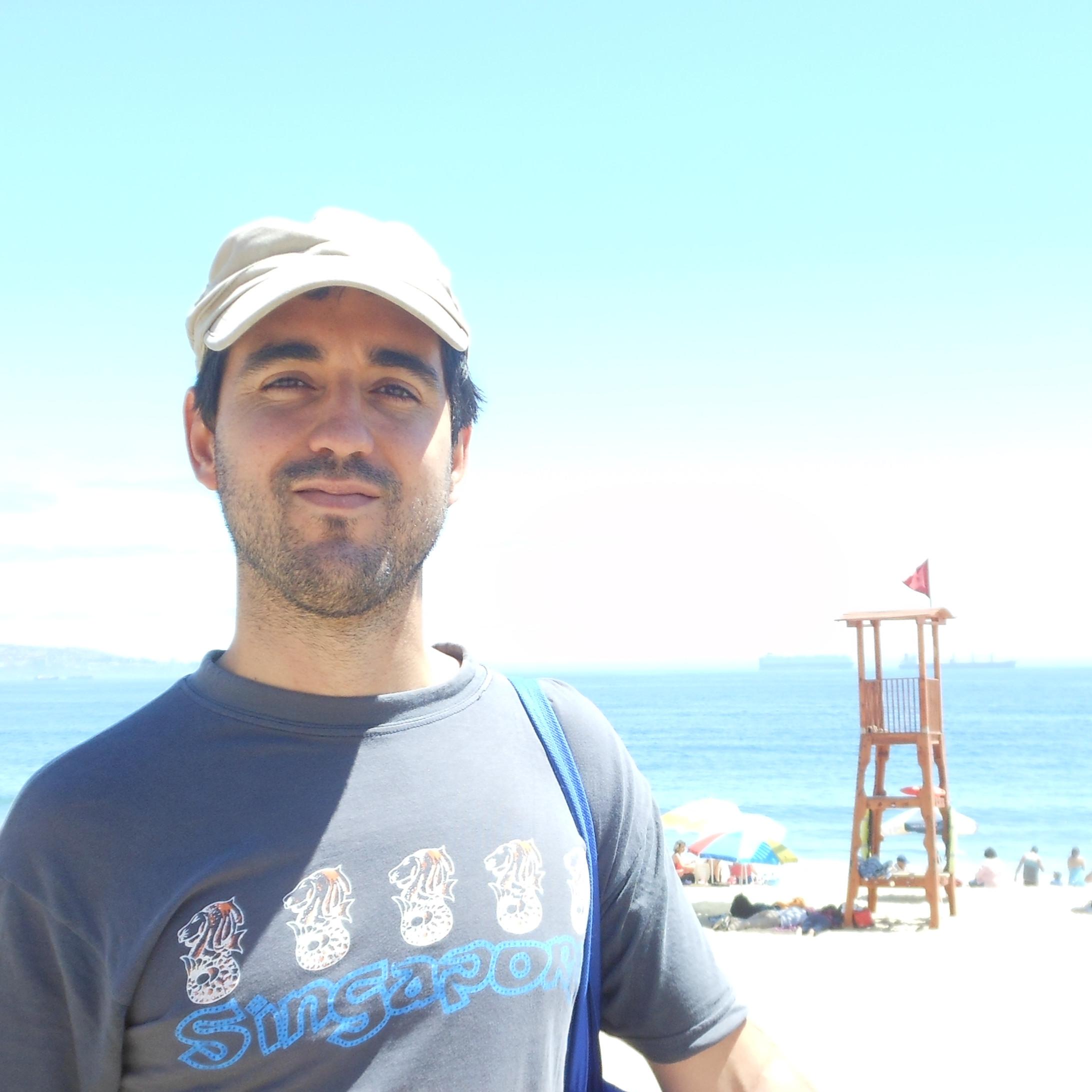 Aprende a programar con Pablo Farías Navarro