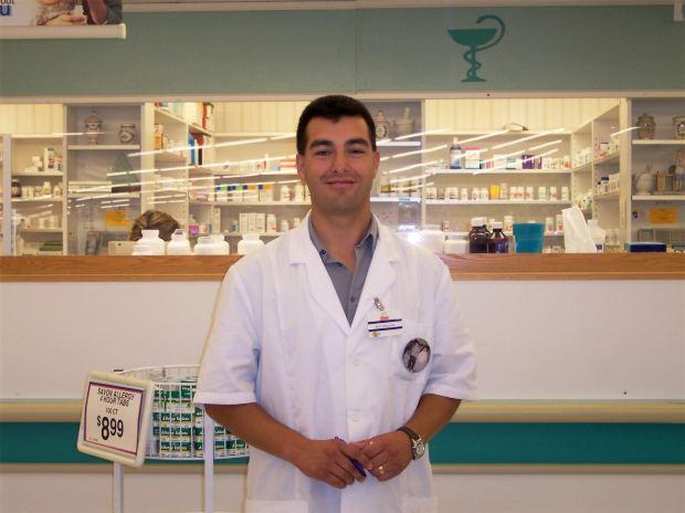 Consejos al Paciente en la Oficina de Farmacia a Distancia