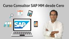 Consultor SAP MM desde cero